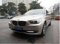 Штатные дневные ходовые огни (DRL) для BMW 5 GT