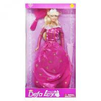"""Кукла """"Принцесса. Аврора"""", DEFA, кукольный набор,куклы,наборы кукол"""
