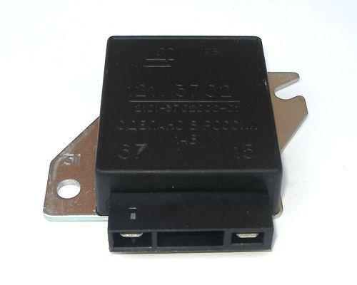Реле зарядки  ВАЗ 2101, 2102, 2103, 2104, 2105, 2106, 2107