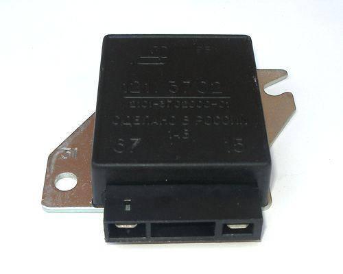 Реле зарядки  ВАЗ 2101, 2102, 2103, 2104, 2105, 2106, 2107, фото 2