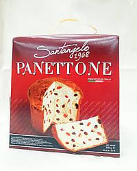 Panettone Santangelo