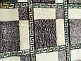Плед пушистый мягкий из микрофибры Евро 200*220, фото 4