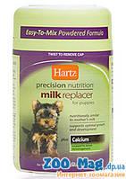 Сухое молоко для щенков сухой. Hartz