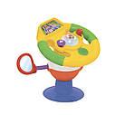 Игрушка На Присоске - Умный Руль (Украинский) Kiddieland Steering Wheel 058305, фото 3