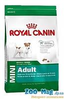Сухой корм для собак Роял Канан Royal Canin Mini Adult (от 10 мес. до 8 лет) 8кг
