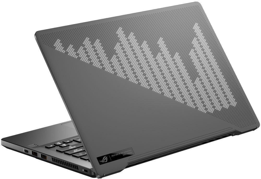 "Asus ROG ZEPHYRUS G14 AMD Ryzen™ 7 4800HS 2.9GHz 512GB SSD 8GB 14"" (1920x1080)"