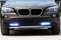 Штатные дневные ходовые огни (DRL) для BMW X1 E84