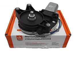 Мотор склопідіймача правий ВАЗ 2110, 2111, 2112, Калина 1118, 1117, 1119, кат.код: 2110-3730610,
