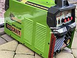 Инверторный сварочный полуавтомат Procraft SPH-310P, фото 9