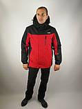 Зимняя куртка  Columbia, фото 8