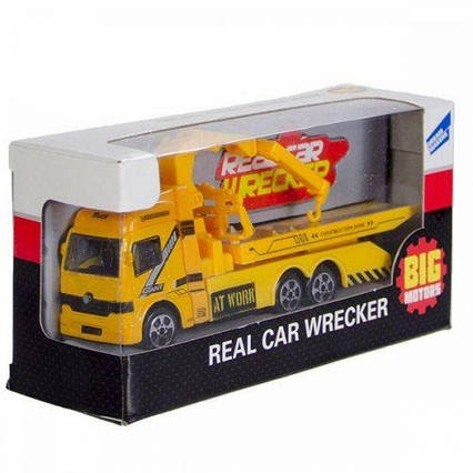 "Эвакуатор ""Car Wrecker"" 8358-1"