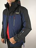 Зимняя спортивная куртка  Columbia, фото 8