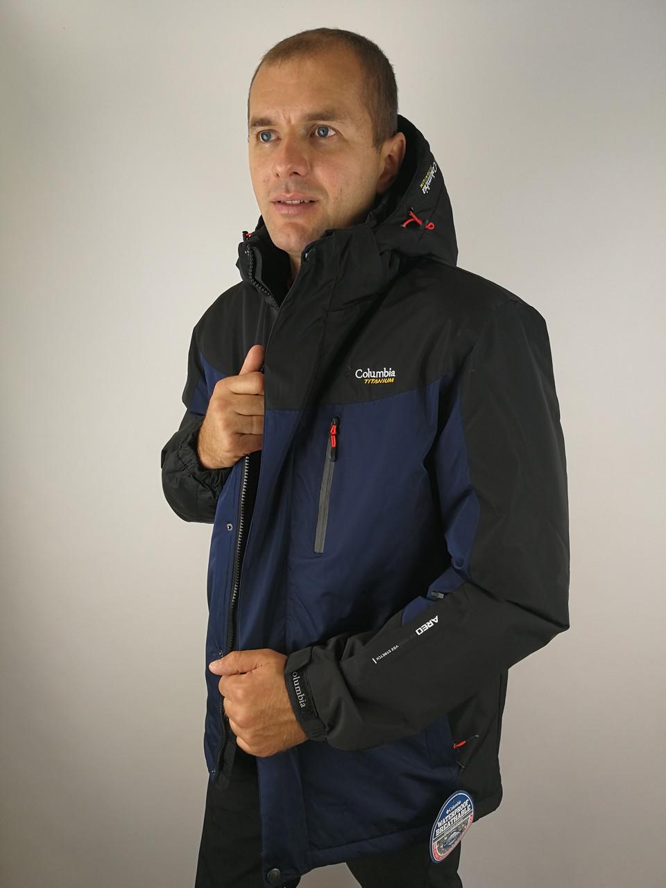 Зимняя спортивная куртка  Columbia