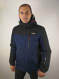 Зимняя спортивная куртка  Columbia, фото 2