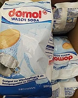 Domol сода Wasch Soda хозяйственная универсальная для стирки и чистки / господарська сода Домол. Германия