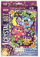 Мозаика Crystal Art Kids мал. Данкотойс