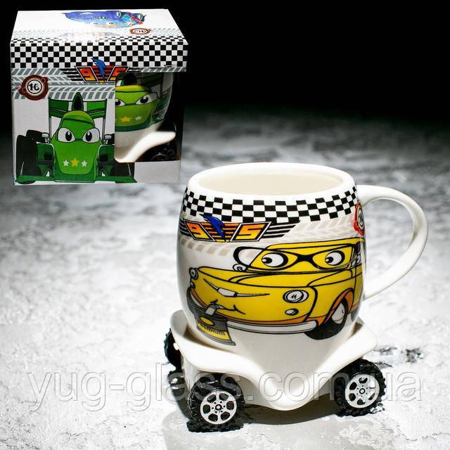 красивая  чашка для детей