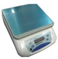 Весы фасовочные F998