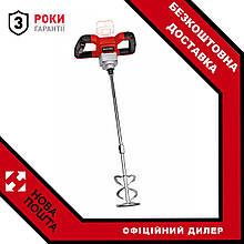 Міксер-мішалка акумуляторний Einhell TE-MX 18 Li - Solo New (4258760)