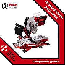 Пила торцювальна акумуляторна Einhell TE-MS 18/210 Li - Solo (4300890)