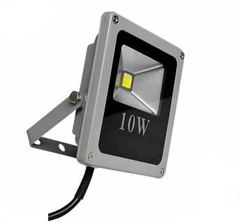 Прожектор Светодиодный 10W Slim ТМ Ekoled