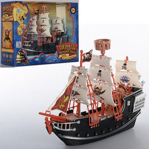 Набір піратів M 0512 U/R в коробке 29-23-10 см
