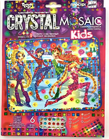 Мозаика из кристаллов Crystal mosaic Kids Данкотойс