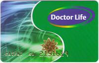Карта Шубина DOCTOR LIFE индивидуальное защитное устройство