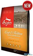 Ориджен для кошек всех пород и возрастов (Orijen cat & kitten) 6,8кг