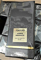 TOM FORD Amber Absolute EDP 100 мл