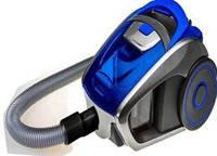 Пылесос бытовой для уборки ROYAL BERG GT-1604 синий, 3000Вт, объем 2,5л, 3м, пылесос