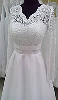 """Свадебное платье """"Стиль-3"""""""
