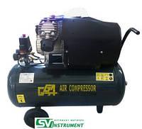 Компрессор поршневой с прямым приводом  GGA 240-50