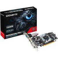 Видеоадаптер Gigabyte NVidia GT730 2 GB / 64 bit GDDR5;902 MHz / 5000 MHz;PCI-Express;1xDual Link DVI-D HDC