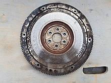 Маховик 1.5 8-ми клапаного двигуна Део Ланос оригінал б.