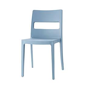 Крісло Sai SCAB azzurro