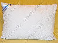 Подушка Merkys 50x70 Сильвия со съемной стеганой наволочкой (эконом-упаковка)