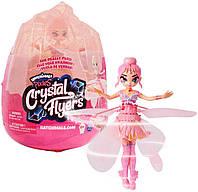Кукла Hatchimals 6059523 - Pixies, Волшебная летающая кукла Pink Magical Flying Pixie Toy, для детей от 6 лет, фото 1
