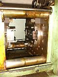 Термопластавтомат ДЕ 3330Ф1 зусиллям 100т, в робочому стані, фото 3