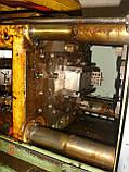 Термопластавтомат ДЕ 3330Ф1 зусиллям 100т, в робочому стані, фото 4