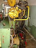 Термопластавтомат ДЕ 3330Ф1 зусиллям 100т, в робочому стані, фото 5