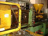 Термопластавтомат ДЕ 3330Ф1 зусиллям 100т, в робочому стані, фото 8