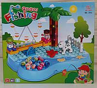 Рибалка дитяча 396-397