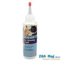 Жидкость для очищения ушей для собак и кошей 114мл  8в1 EJ740