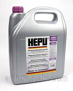 Антифриз фиолетовый HEPU G13 5л