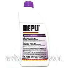 Антифриз фіолетовий концентрат HEPU G12++ 1.5 л