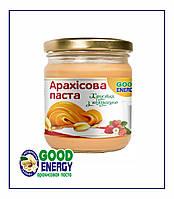 Натуральна арахісова паста Класична 250 гр, фото 1