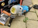 Вырубные ножницы по металлу Sturm ES9060P, фото 4