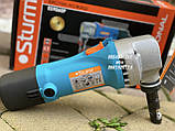 Вырубные ножницы по металлу Sturm ES9060P, фото 10