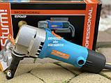 Вырубные ножницы по металлу Sturm ES9060P, фото 7